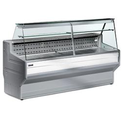 comptoir frigorifique pour friterie