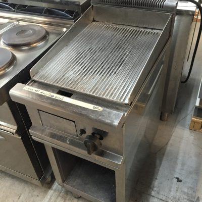 grill à viande pour snack