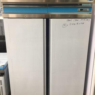 frigo boulangerie 2 portes