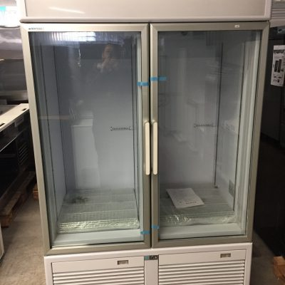armoire frigorifique pour exposition